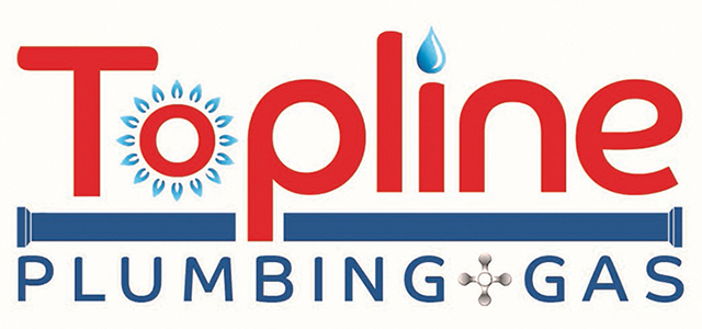 topline plumbing and gas