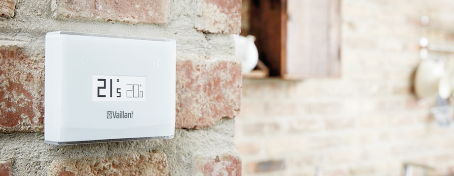 smart thermostat control